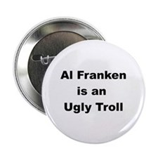 Al Franken, Ugly troll Button