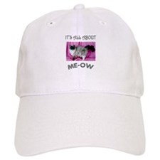 All About ME-OW Ragdoll Cat Cap