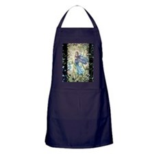 Blue Bell Journal Apron (dark)