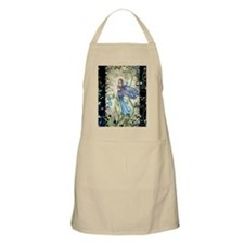 Blue Bell Journal Apron
