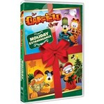 The Garfield Show: Holiday Collection (2012)