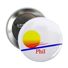 Phil Button
