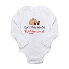 Dont Call Nagymama Body Suit