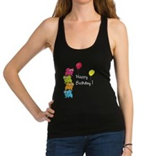 COOL54 Racerback Tank Top