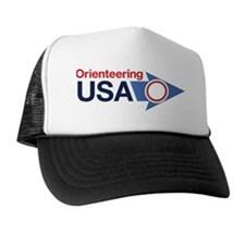 OUSA1_3X3_200 Trucker Hat