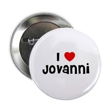 I * Jovanni Button