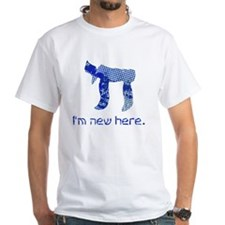 hi_new_5 Shirt
