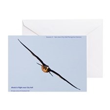0 Cover sheet Ahote copy Greeting Card