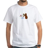 Skunk Ape Eat Face Tee