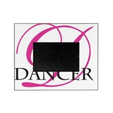 dancer_light Picture Frame