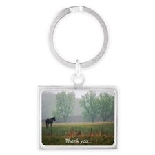 twenty second download 276 ed t Landscape Keychain