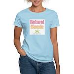 Natural Blonde Women's Light T-Shirt