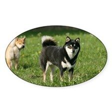 shiba_shoulderbag Decal