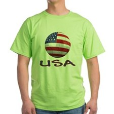 usa ns T-Shirt