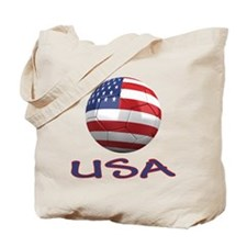 usa ns Tote Bag