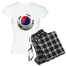 south korea round Pajamas