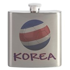 north korea ns Flask