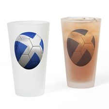 greece round Drinking Glass