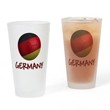 germany ns Drinking Glass