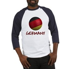 germany ns Baseball Jersey