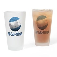 argentina ns Drinking Glass