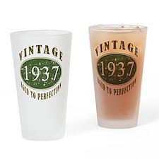 VinRtrGrn1937 Drinking Glass