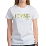 (sorta) Coping Women's T-Shirt