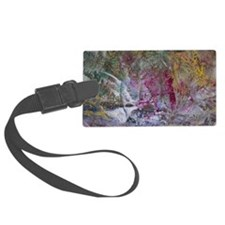 Wild  Woods Luggage Tag