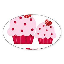 CupcakeSweetie2LittleSister Decal