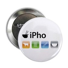 "iPho 2.25"" Button (100 pack)"