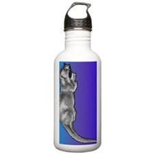 New Otter for Kindle c Water Bottle