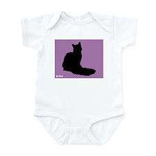 Nebelung iPet Infant Bodysuit