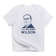 I Still Blame Wilson Infant T-Shirt