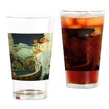 Test Gimp2 Drinking Glass