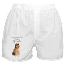 God-BCockerNook Boxer Shorts