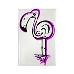 Scott Designs Rectangle Magnet (100 pack)