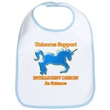 Unicorns Support intelligent design as science Bib