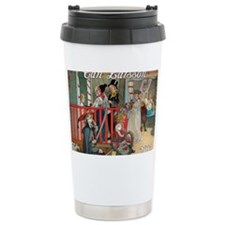 Larsson Cover Ceramic Travel Mug