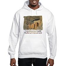 Montezuma Castle Hoodie