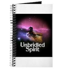 Unbridled Spirit Journal