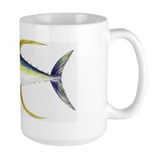 YELLOWFIN_TUNA Mug