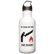 usestairs Water Bottle