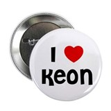 I * Keon 2.25&quot; Button (10 pack)