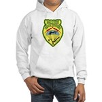 Navajo PD Specops Hooded Sweatshirt