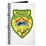 Navajo PD Specops Journal