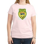 Navajo PD Specops Women's Light T-Shirt