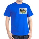 Blue Quail OE Dark T-Shirt