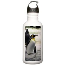 King Penguin 7 Water Bottle