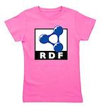 RDF Girl's Tee