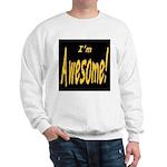 Awesome Designs Sweatshirt